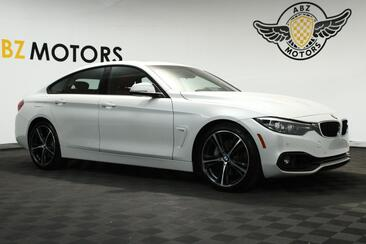 2018_BMW_4 Series_440i_ Houston TX