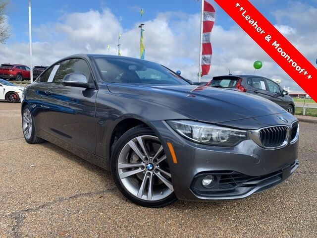 2018 BMW 4 Series 440i Waco TX