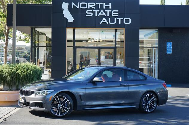 2018_BMW_4 Series_440i_ Walnut Creek CA
