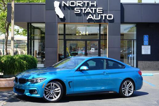 2018 BMW 4 Series 440i Walnut Creek CA