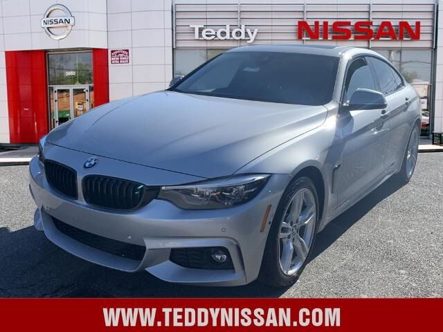 2018 BMW 4 Series 440i xDrive Gran Coupe Bronx NY