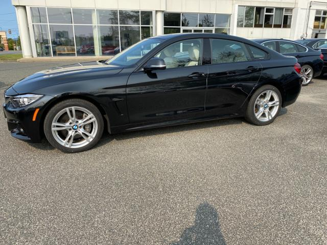 2018 BMW 4 Series 440i xDrive Gran Coupe Pittsfield MA