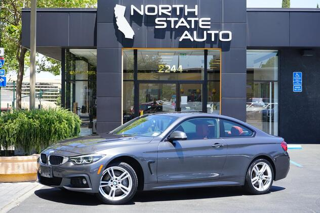 2018_BMW_4 Series_440i xDrive_ Walnut Creek CA