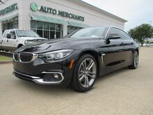 2018_BMW_4-Series Gran Coupe_440i xDrive NAV, SUNROOF, HARMON/KARDON, BACKUP CAM_ Plano TX