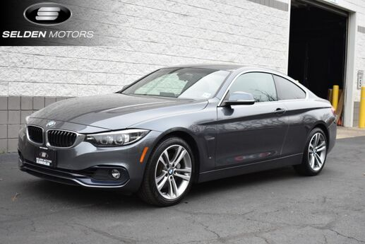 2018 BMW 440i xDrive 440i xDrive Willow Grove PA