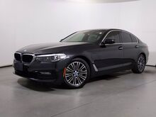 2018_BMW_5 Series_530e iPerformance_ Cary NC