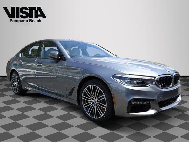 2018 BMW 5 Series 530e iPerformance Coconut Creek FL