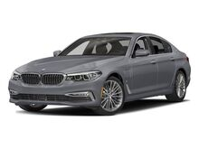2018_BMW_5 Series_530e iPerformance_ Coconut Creek FL