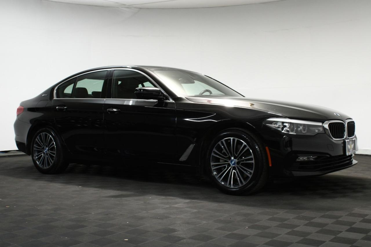 2018 BMW 5 Series 530e iPerformance Houston TX