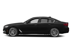 2018_BMW_5 Series_530e iPerformance_ Miami FL