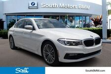 2018 BMW 5 Series 530e iPerformance