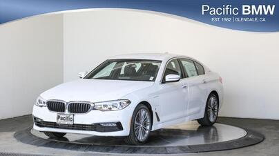 2018_BMW_5 Series_530e iPerformance Plug-In Hybrid_ Glendale CA