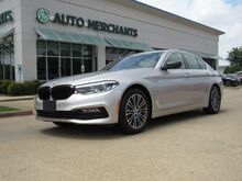 2018_BMW_5-Series_530e iPerformance *Sport Line, Lighting Package, Luxury Seating Package, Premium Package 2 *_ Plano TX