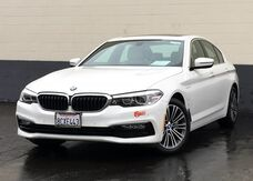 2018_BMW_5 Series_530e iPerformance_ Ventura CA