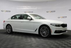 2018_BMW_5 Series_530e iPerformance,Nav,RearView Cam,Heads Up Display_ Houston TX