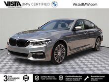 2018_BMW_5 Series_530e xDrive iPerformance_ Coconut Creek FL