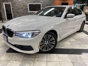 BMW 5 Series 530e xDrive iPerformance 2018