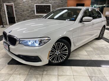 2018_BMW_5 Series_530e xDrive iPerformance_ Worcester MA