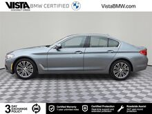 2018_BMW_5 Series_530i_ Coconut Creek FL