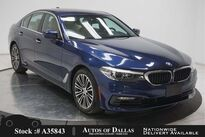 BMW 5 Series 530i SPORT LINE,NAV,CAM,SUNROF,18IN WLS,HID LIGHTS 2018