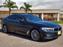 2018_BMW_5 Series_530i xDrive_ McAllen TX