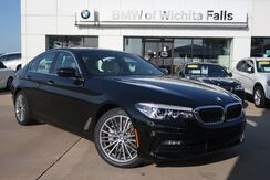 2018_BMW_5 Series_530i xDrive_ Wichita Falls TX