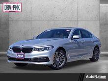 2018_BMW_5 Series_530i xDrive_ Cockeysville MD