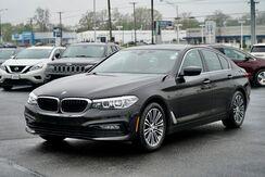 2018_BMW_5 Series_530i xDrive_ Fort Wayne Auburn and Kendallville IN