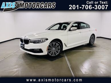 Used Bmw 5 Series Jersey City Nj