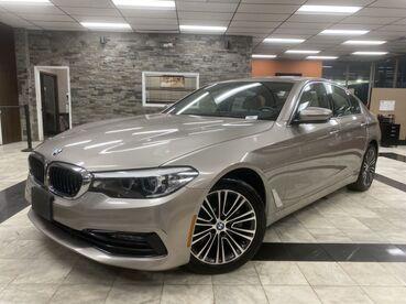 2018_BMW_5 Series_530i xDrive_ Worcester MA