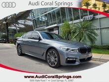 2018_BMW_5 Series_530i xDrive_ California