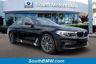 2018_BMW_5 Series_530i_ Miami FL