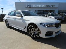 2018_BMW_5 Series_540i_ Wichita Falls TX