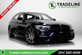 2018_BMW_5 Series_540i_ CARROLLTON TX