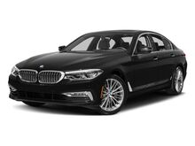 2018_BMW_5 Series_540i_ Coconut Creek FL