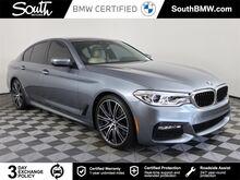 2018_BMW_5 Series_540i_ Miami FL