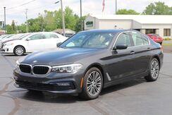 2018_BMW_5 Series_540i xDrive_ Fort Wayne Auburn and Kendallville IN