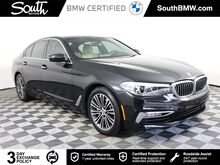 2018_BMW_5 Series_540i xDrive_ Miami FL