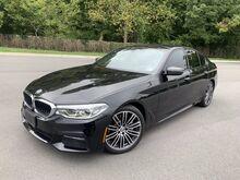 2018_BMW_5 Series_540i xDrive_ Raleigh NC