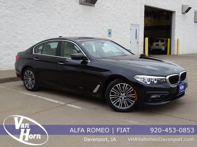 2018 BMW 5 Series G30 Plymouth WI
