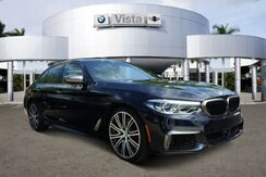 2018_BMW_5 Series_M550i xDrive_