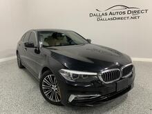 2018_BMW_530i_**EVERY OPTION AVAILABLE**_ Carrollton  TX