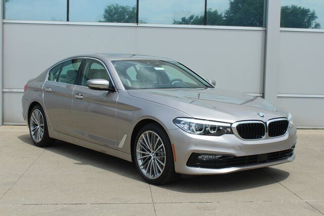 2018 BMW 530i xDrive  Lexington KY