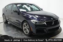 BMW 6 Series 640 GT i xDrive M SPORT,NAV,CAM,PANO,HTD STS,LED 2018