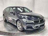 BMW 6 Series 640 GT i xDrive NAV,CAM,PANO,HEADS UP,FULL LED 2018