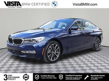 2018_BMW_6 Series_640 Gran Turismo i xDrive_ Coconut Creek FL