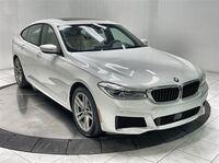 BMW 6 Series 640 Gran Turismo i xDrive M SPORT,NAV,CAM,PANO 2018