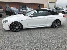 2018_BMW_6 Series_640i Convertible_ Ashland VA