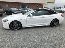 BMW 6 Series 640i Convertible 2018