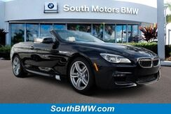 2018_BMW_6 Series_640i_ Miami FL